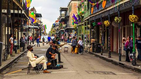 THBNMN Gallery Image   New Orleans 1