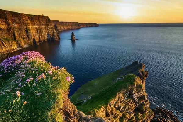 Cliffs Of Moher, Ireland Shutterstock 710815993