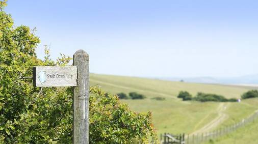 3-Night South Downs Self-Guided Walking Holiday