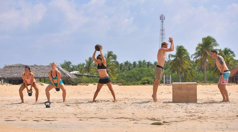 10 des meilleures vacances de remise en forme revigorantes pour 2021