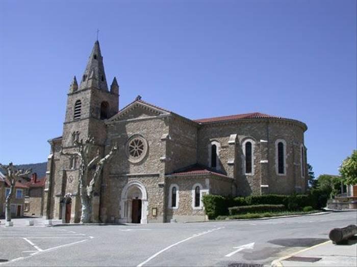La Chapelle en Vercors (Alan Miller)
