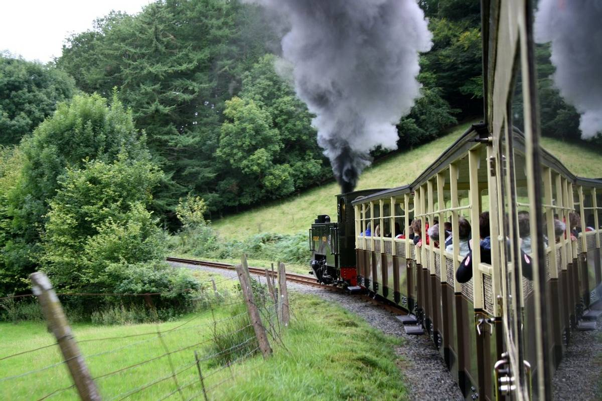 Photography - Steam Railways - AdobeStock_25759870.jpeg