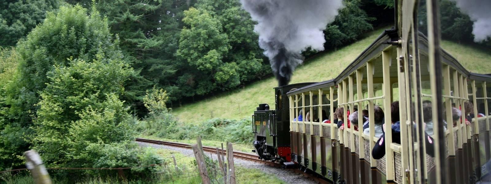 Photography - Steam Railways - AdobeStock_25759870.jpeg