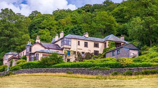 Arts and Crafts Movement in South Cumbria