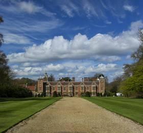 Visit to Sandringham Estate