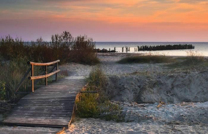 Gulf Of Riga, Kemeri National Park Shutterstock 66842539