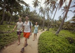 Wellness Tours - Colombia