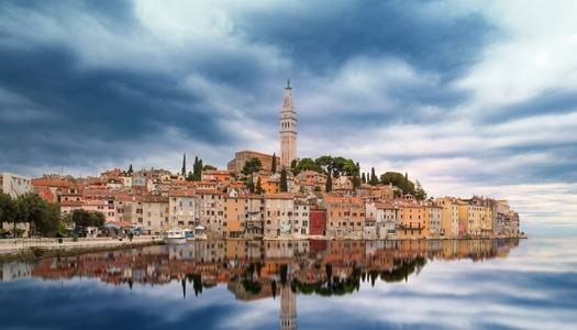 Luxury taste of Istria and Kvarner