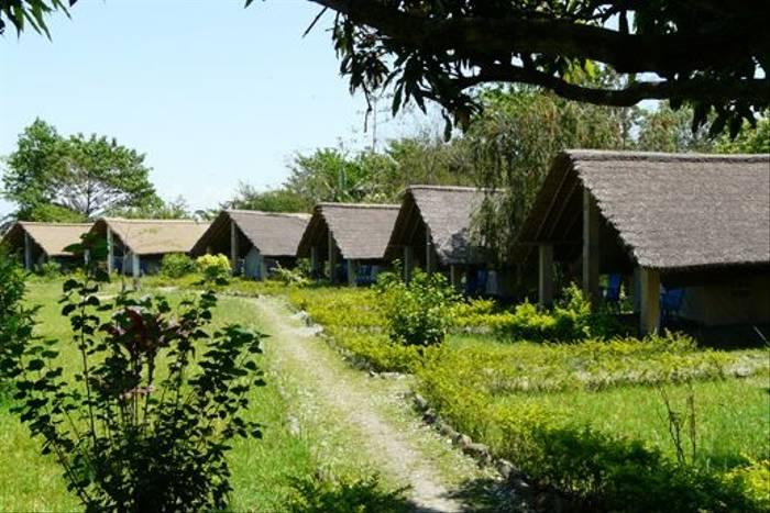Koshi Camp, Koshi Tappu Wildlife Reserve