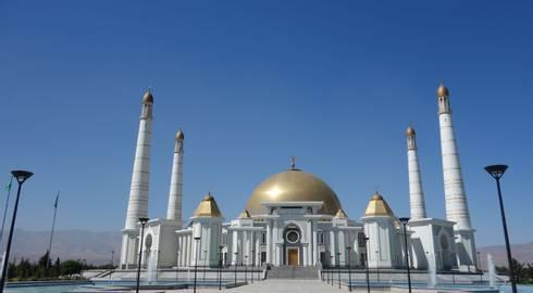 ASHGABAT to TBILISI (24 days) The Caucasus Region Uncovered