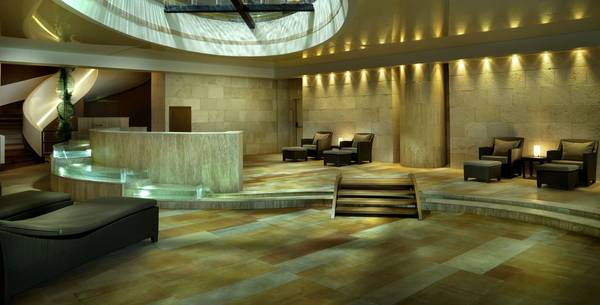 Divani Apollon Palace Spa