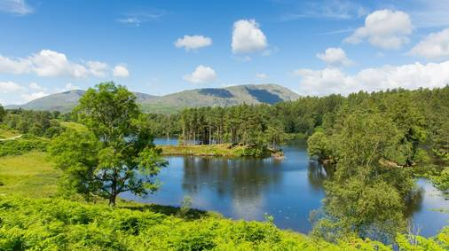 7-Night Southern Lake District Self-Guided Walking Holiday