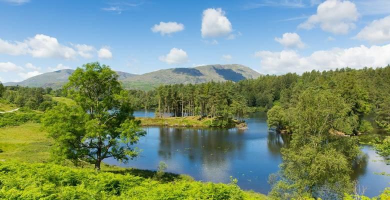 Southern Lake District