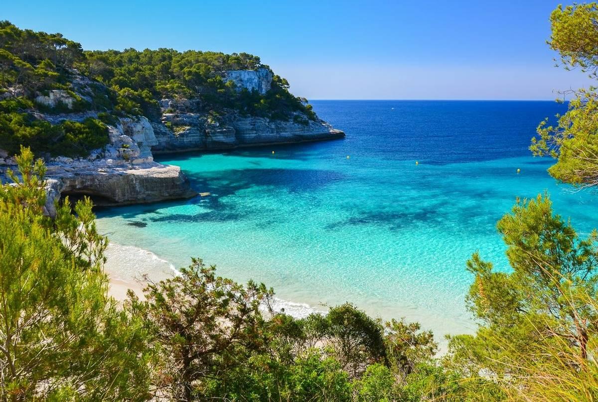 Menorca Shutterstock 189270002