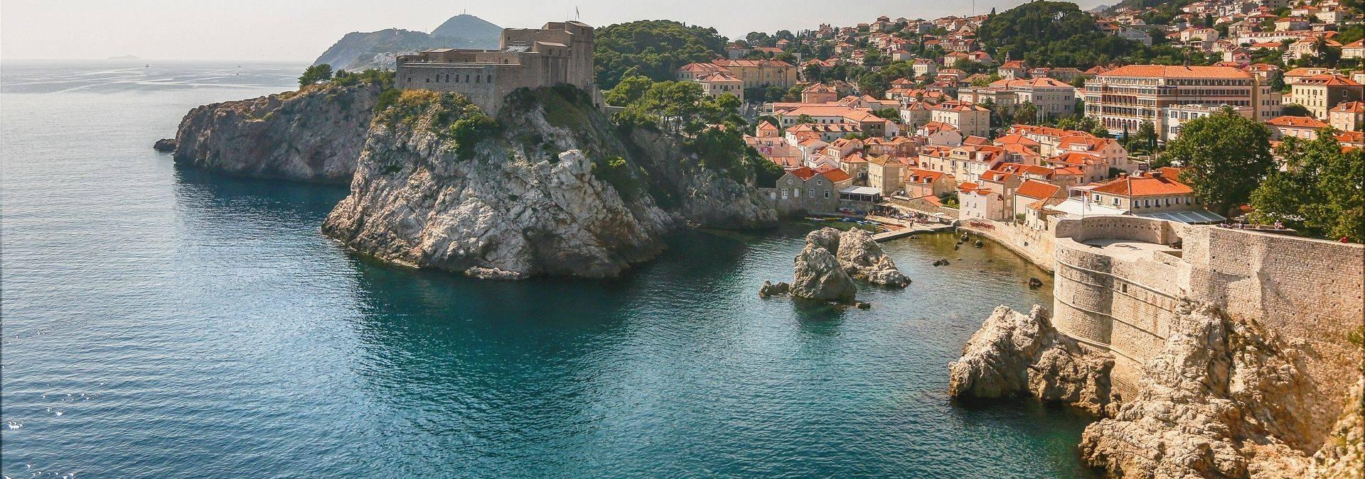 Dubrovnik Credit Ivo Biocina And Croatian National Tourist Board