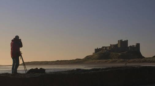 3-Night Northumberland Through a Lens Holiday