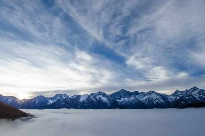 Balang Mountain (Tim Melling)