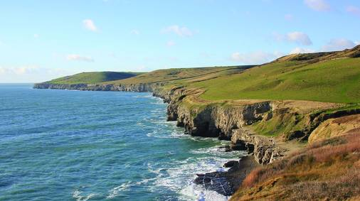 4-Night Dorset Coast Self-Guided Walking Holiday