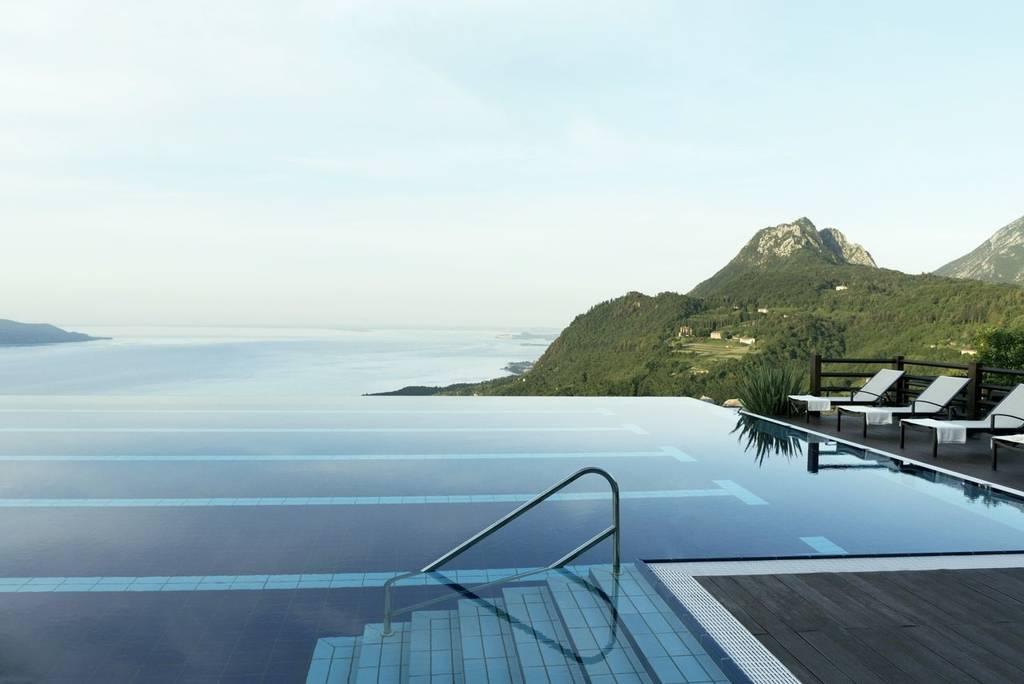 Stress Relieving Programme at Lefay Resort & Spa Lago Di Garda