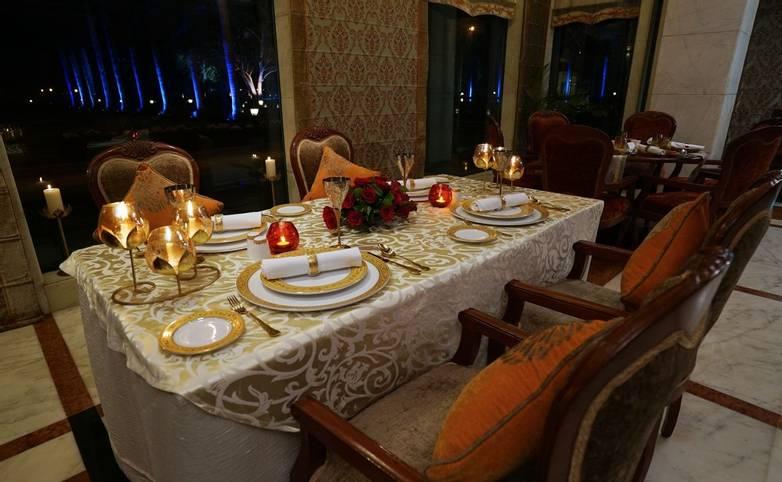 Rajasthan - Jaypee Palace -Patra Table.jpg
