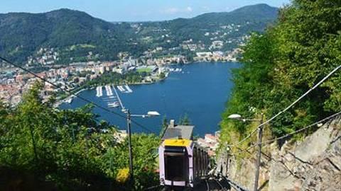 Day 6   Italy   Lake Como  2