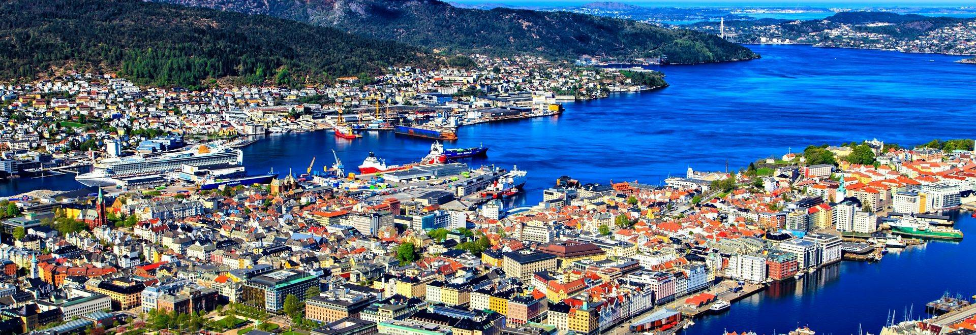 Shutterstock 228665431 Bergen