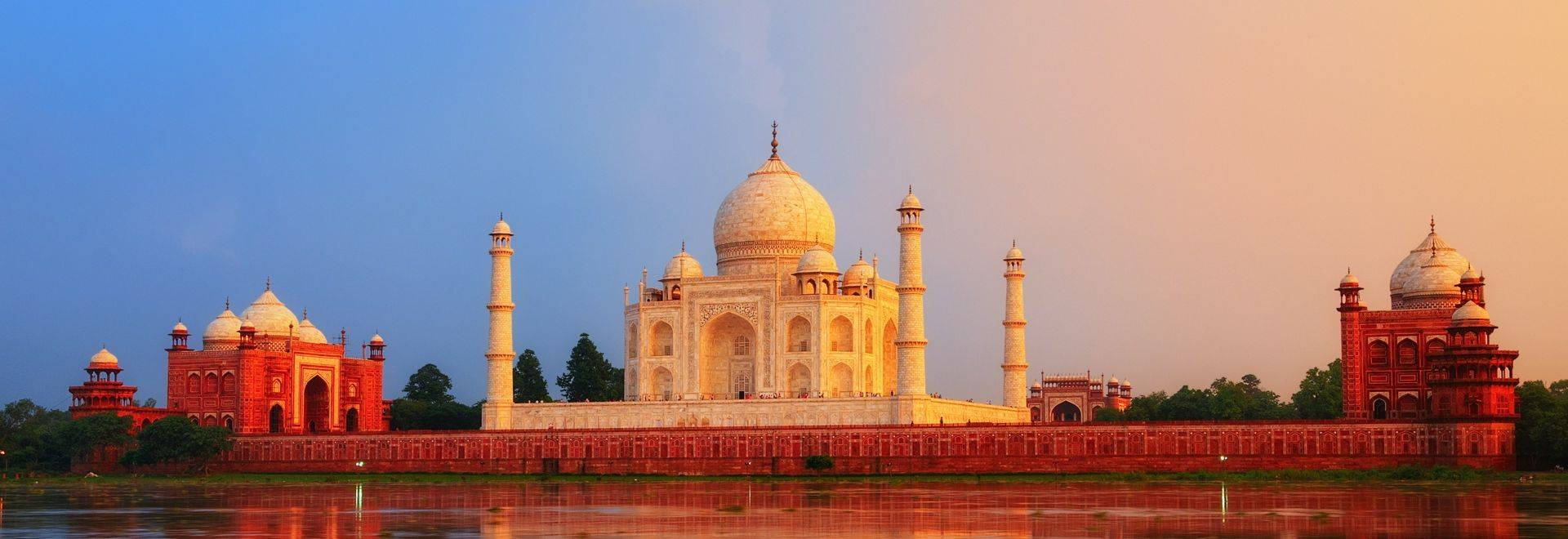 Indias Golden Triangle