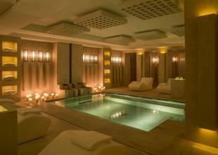 Borgo Egnazia Spa Pool