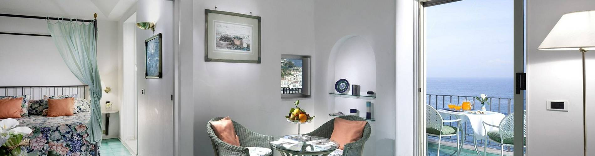Miramalfi, Amalfi Coast, Italy, Suite.jpg