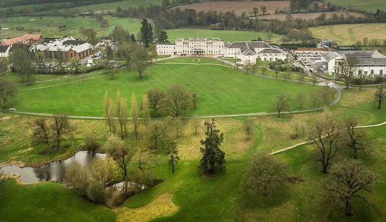 Golf   Wokefield Estate