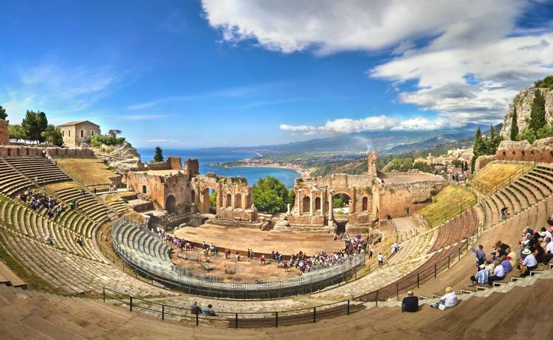 Italy - Sicily -  Griechisches Theater - AdobeStock_43459893.jpeg
