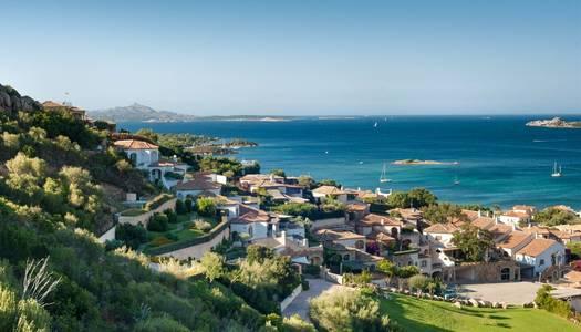 Classic Sardinia 7 nights