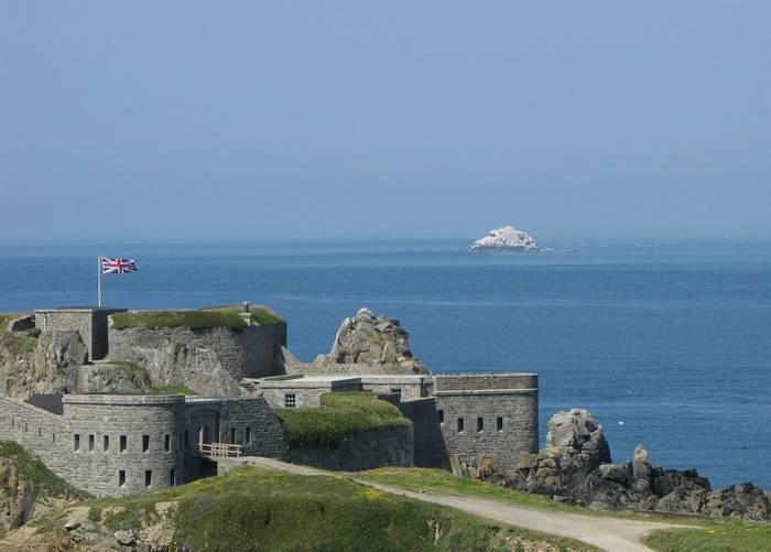 Fort Clonque (Martin Batt)