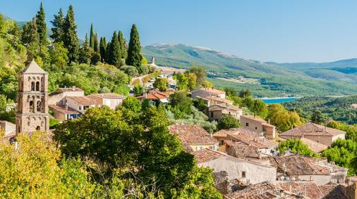 Provence Guided Walking Holiday
