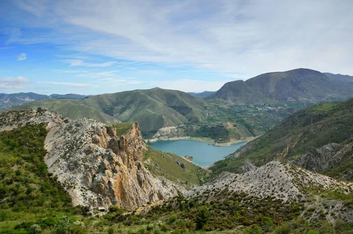 Sierra Nevada, Spain shutterstock_122097667.jpg