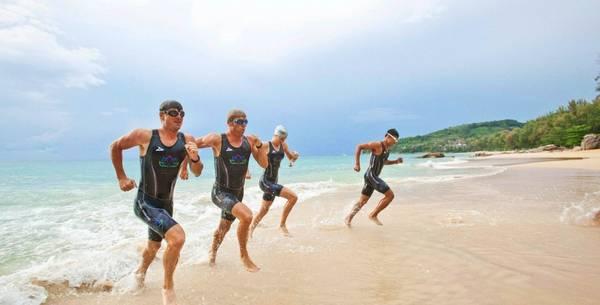 Phuket, gay-friendly, Thailand, beach