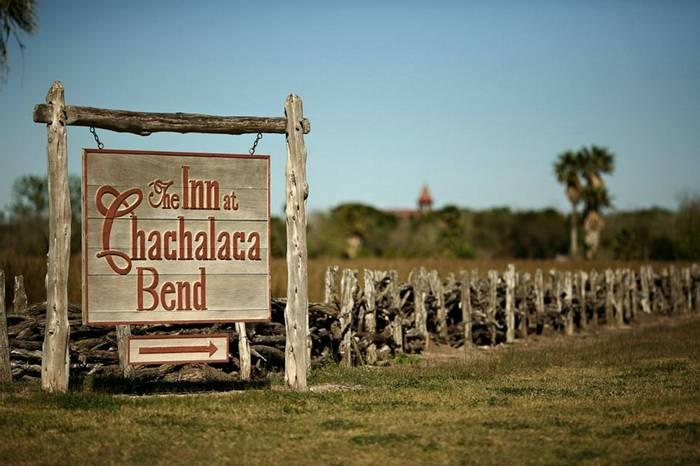 Chachalaca Inn, TX