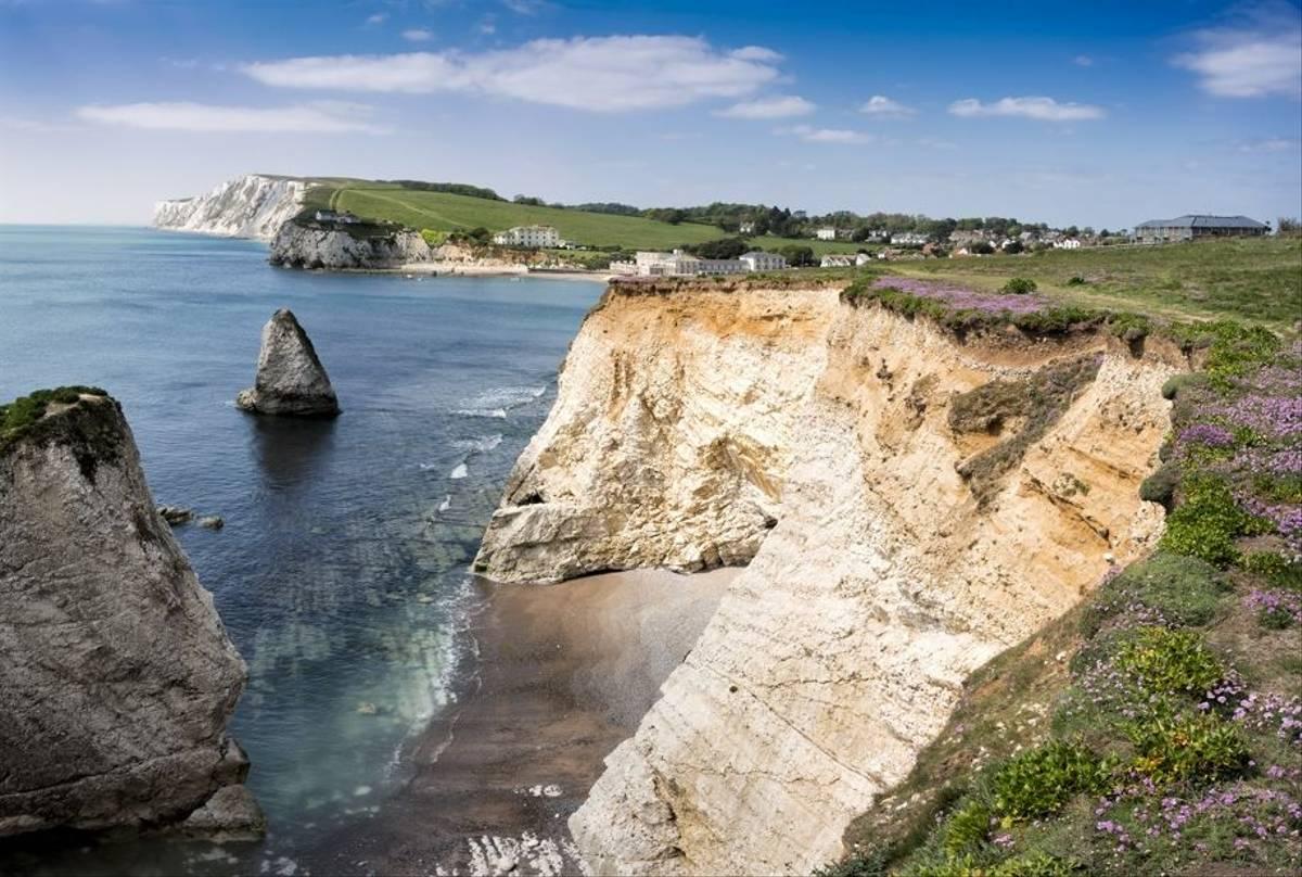 Isle Of Wight Shutterstock 636430682