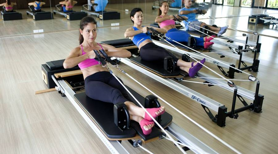 How Pilates Can Change Your Body