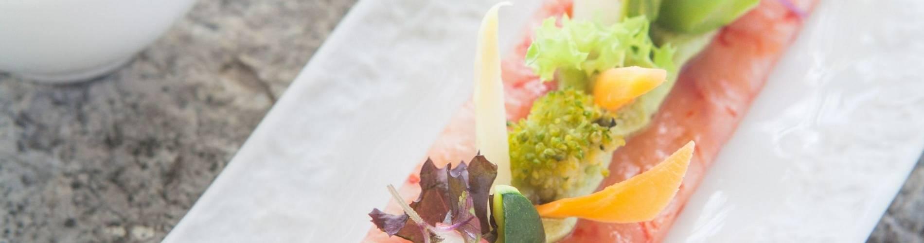 Dish at Hotel Villa Dubrovnik.jpg