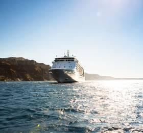 Cape Town - Embark Seven Seas Voyager®
