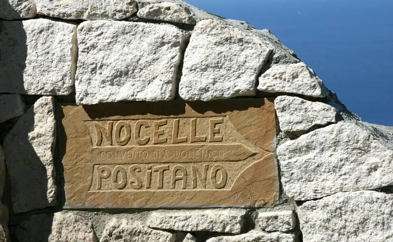 Italy - Amalfi Coast - Sign to Positano.jpg