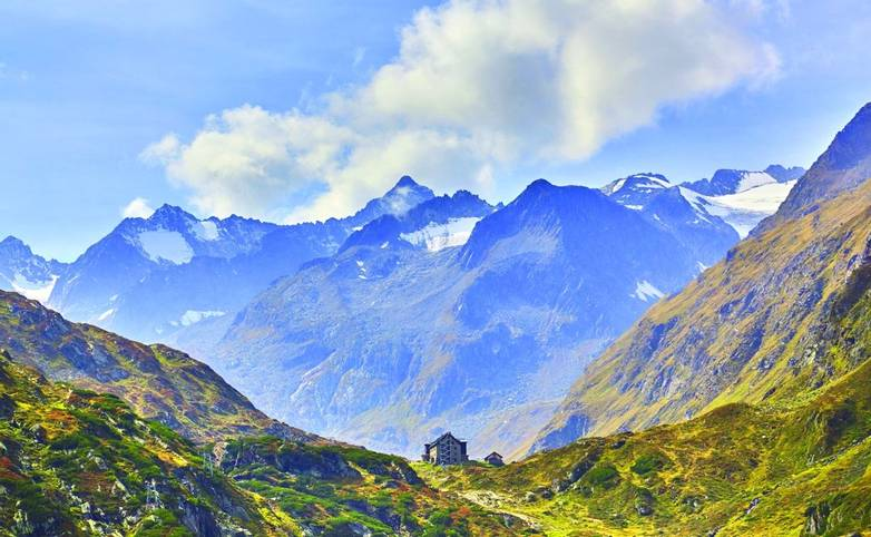 Austria - Neustift - Stubai High Routes - AdobeStock_310836627.jpg