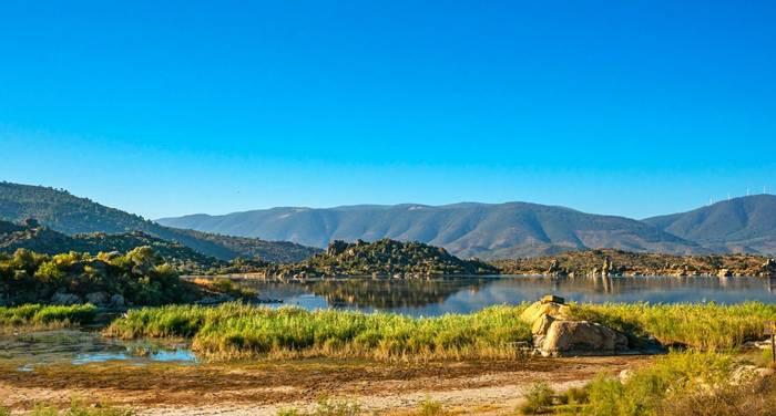 Bafa lake, Turkey shutterstock_1805659687.jpg