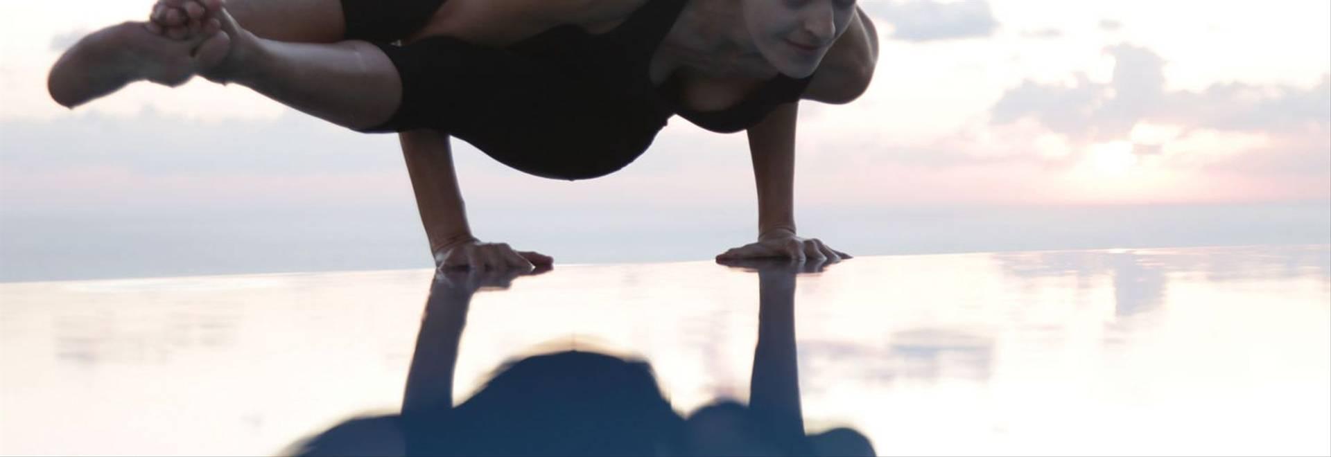 Aphrodite Hills Yoga