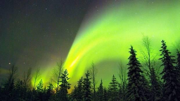 Salla - Arctic Nights and Northern Lights