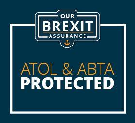ATOL and ABTA Protected