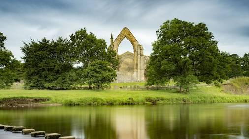 Brontës & Broomsticks in the Southern Yorkshire Dales
