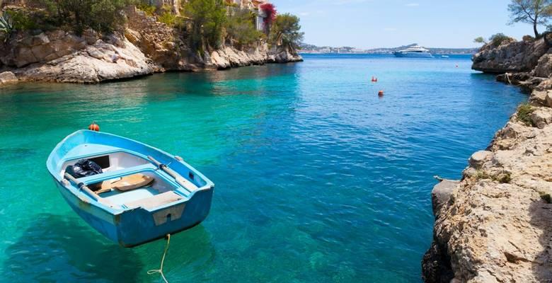 Mallorca Guided Walking Holiday