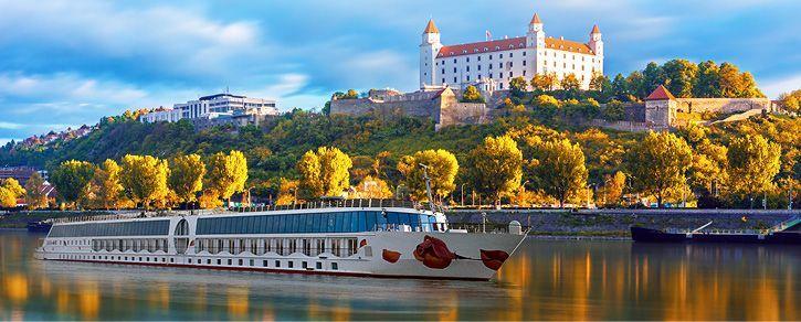Danube River Discovery